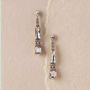 BHLDN brand new earrings, wedding/bridal